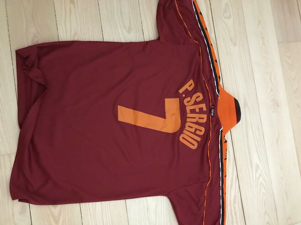 T-shirt, AS Roma, str. L