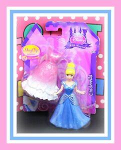 Disney Princess MagiClip  Cinderella Magic Clip Doll