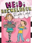 Heidi Heckelbeck and the Cookie Contest by Wanda Coven (Paperback / softback)