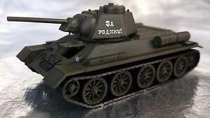 Herpa-Military-745659-T-34-76-Soviet-middle-combat-Tank-1-87-HO-Scale