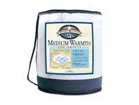 Pacific Coast 174 Down Comforter Medium Warmth White Twin