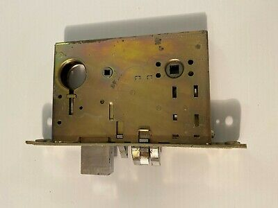 4.5V FOR LEFT HANDED DOOR AUTOMATIC DEADBOLT VINGCARD 2100 MORTISE LOCK CASE