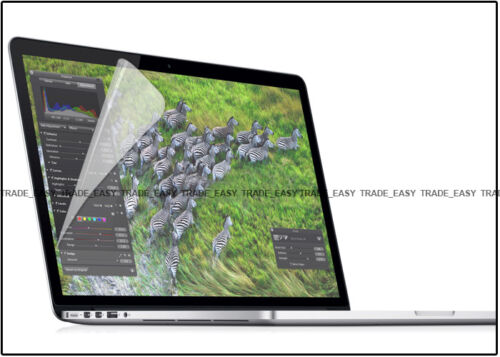 Anti-reflective Screen Protector Guard LCD Cover For Macbook Retina 13