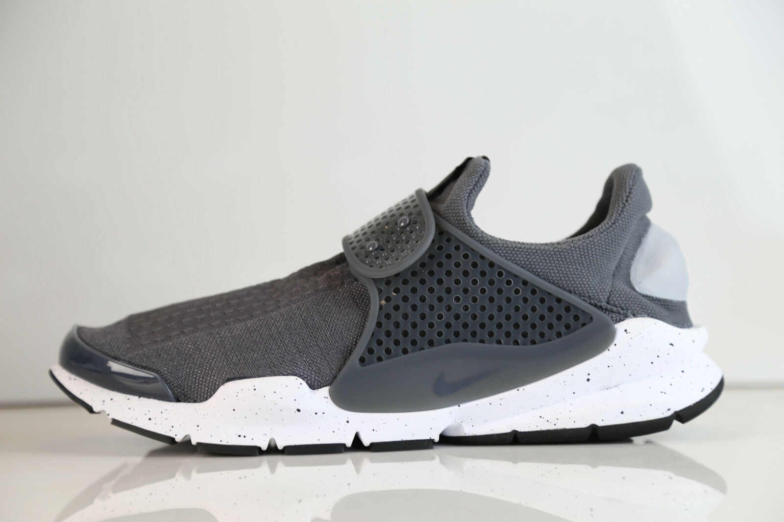 Nike Sock Dart Wolf Grey 819686-003 10-13 11 se mesh flyknit The latest discount shoes for men and women
