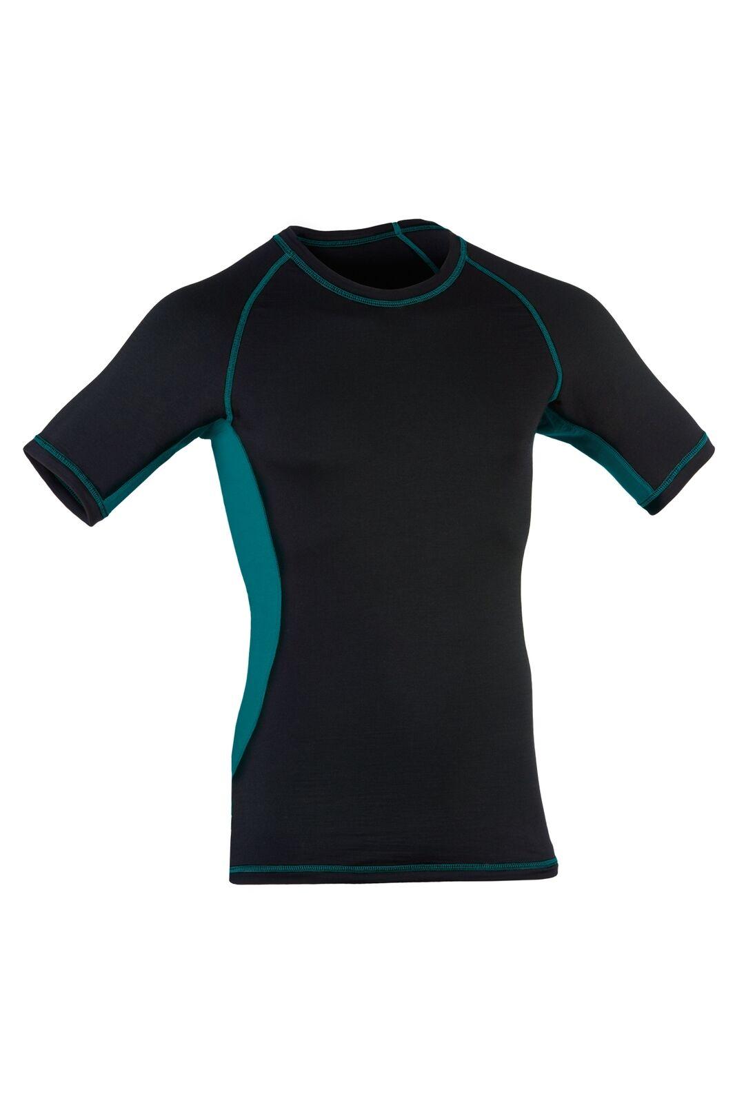 Engel Sports Herren Shirt ESM150202120 Funktionskleidung GOTS zertifiziert