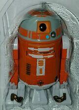 Star Wars R7-F5 Orange Astromech Droid Factory Disney Pack EE Exclusive