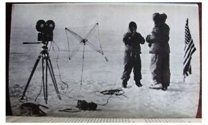 1957-Foster-OPERATION-DEEPFREEZE-I-Antarctic-MAPS-Photographs-03