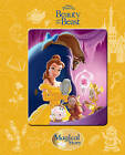 Disney Princess Beauty and the Beast Magical Story by Parragon (Hardback, 2017)