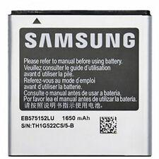 Original Samsung Galaxy S + Plus i9000 i9001 i9003 i9010 Akku EB575152LU 1650mAh