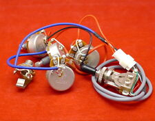 s l225 real epiphone pro wiring harness push pull alpha pots switch fit les paul wiring harness push pull at highcare.asia