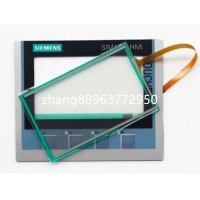 For KTP400 6AV2123-2DB03-0AX0 6AV2 123-2DB03-0AX0 Membrane Keypad+Touch Screen