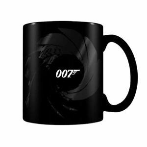 James-Bond-Gunbarrel-Chaleur-Changer-Tasse-Cafe-Tasse-Emballe