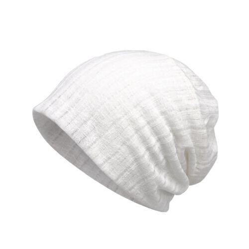 Damen Dünne Slouch Mütze Atmungsaktiv Hohl Kappe Samt Hals Schal Multifunktions