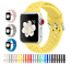 For-Apple-Watch-Series-5-4-3-2-1-Waterproof-Silicone-Sports-Band-Strap miniatura 4