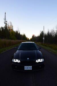 2003 BMW 3 Series 325