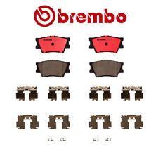 C2B033ABE ABE  Bremsbeläge Bremsklötze Satz