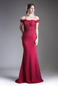 Image Is Loading Cinderella Divine Style Cf158 Bridesmaid Dress