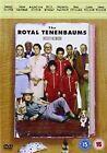 The Royal Tenenbaums DVD Region 2