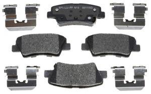 Raybestos MGD1463CH Reliant Brake Pad Set