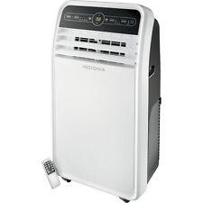 sharp 10000 btu portable air conditioner. item 7 insignia portable air conditioner - 10000 btu white/grey (ns-ac10pwh8) -insignia sharp btu r