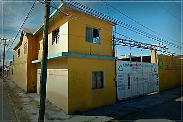 Local con Area de Almacen Cuidad Deportiva Monclova Coahuila