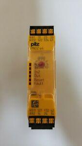 751104 Safety Relay Pilz PNOZ S4