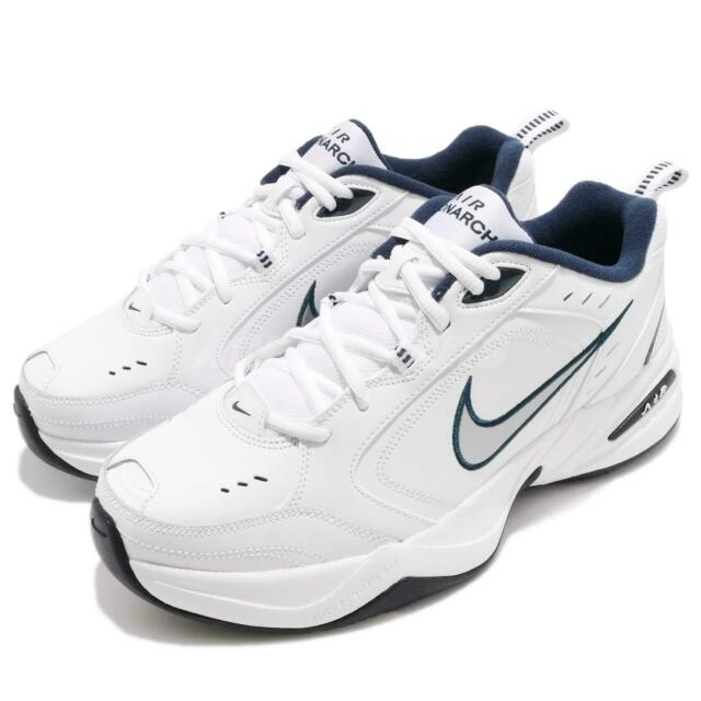 Nike Men's Air Monarch IV 7.5 D(M) US 415445 102