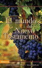 NEW - Mundo del Nuevo Testamento, El
