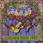 Folksongs of Illinois #4 by Various Artists (CD, Jan-2011, CD Baby (distributor))