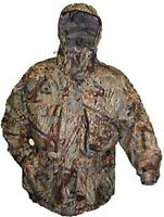 Arctic Armor Floating Extreme Weather Jacket Camo 3x