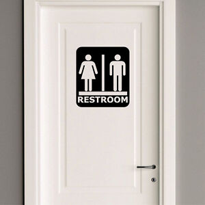Unisex-Public-Restroom-Bathroom-Sign-Business-Store-Window-Wall-Decal-Sticker
