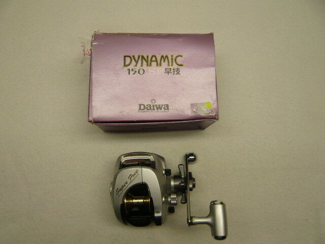 Daiwa Dynamic 150 SF  ()  fashion mall