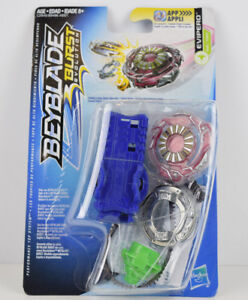 Beyblade-Burst-Evolution-Defense-Starter-Pack-Evipero-20561-Hasbro-BRAND-NEW