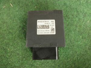 Original VW Skoda Seat Controller Fuel Pump Diesel 3Q0906121 3Q0906121A