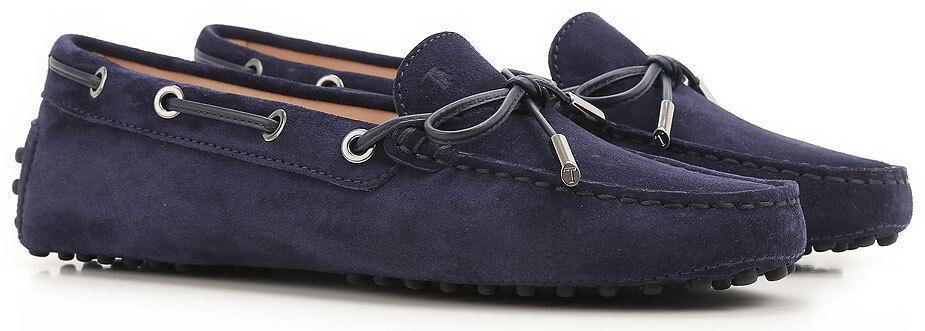 TOD's Rubber Loafers Woman  340 shoes damenshuhe shoes women