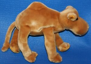"NWT LARGE 10/"" 1998 Ty Original Beanie Buddies HUMPHREY The Plush Camel w//Tags"