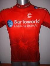 Barloworld Cannondale Nike Shirt Jersey Adult Medium Cycling Cycle Bike Top