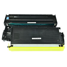 2PK Black DR510 Drum TN570/540 Toner Cartridge for Brother MFC-8840D 8840DN 8840