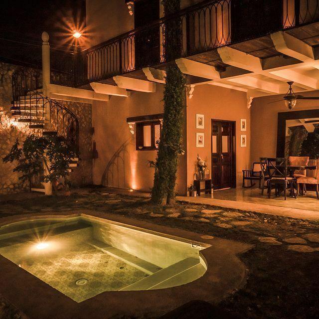 HOTEL BOUTIQUE EN VENTA  EN VALLADOLID