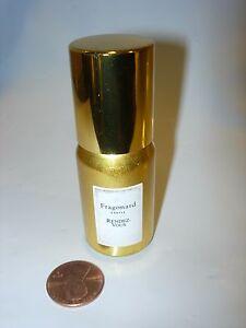Womens Used Rendezvous Fragonard Perfume Parfum 15 Ml Splash Jasmine