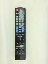 Remote For LG 55WS50BS-B M4225C 47WS50MS 47WS50BSB 32WL30MS 26LC7D 3D TV