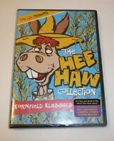 Dvd - The Hee Haw Collection - Kornfield Klassics - Time Life Sealed Classic