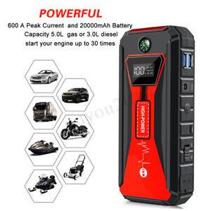 12V-99800mAh-Car-Jump-Starter-LED-Battery-Charger-Booster-Emergency-Power-Bank