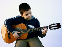 Child's Guitar 1/2 Size 34 Right Handed Safe & Easy Stay In Tune Nylon Strings