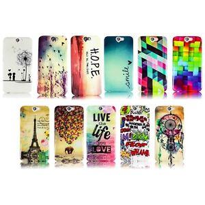 best cheap 6de90 c5554 Details about HTC One A9 Case Smartphone Cellphone Case Cover Protective  Shell Case
