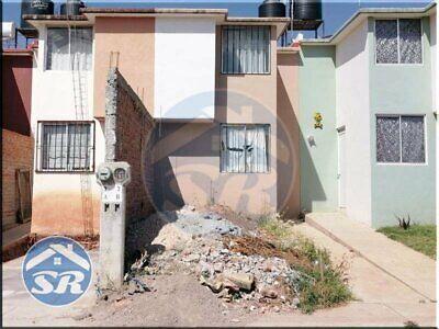 Casa en Jardines de Sauceda, Guadalupe, Zacatecas.