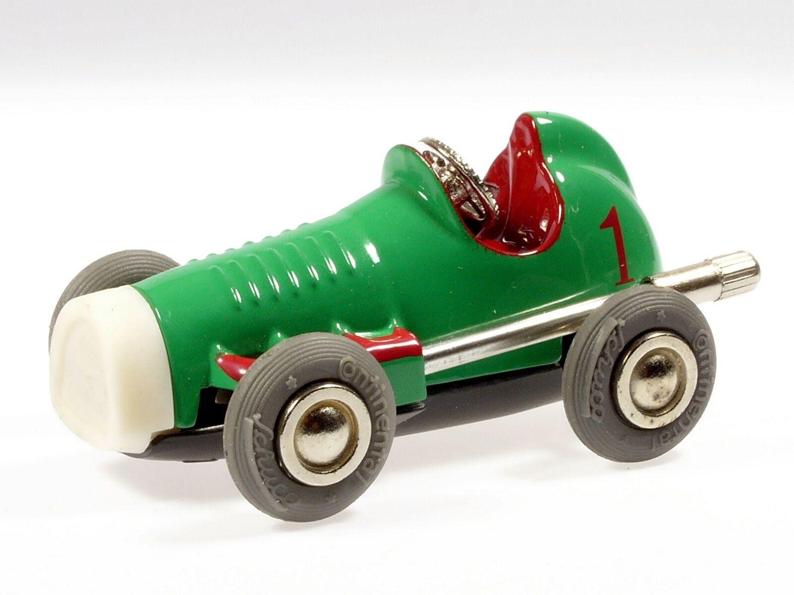 Schuco MICRO-RACER Midget USA verde 1042   166
