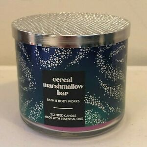 Bath-amp-Body-Works-CEREAL-MARSHMALLOW-Scented-Candle-3-Wick-14-5-oz-Pick-1