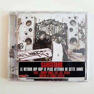 NEW-CD-Album-Neuf-GANG-STARR-SKILLS-HIP-HOP-ft-SNOOP-DOGG-FAT-JOE