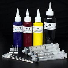HP Officejet Pro 8710 8720 8725 8730 genuine empty cartridge refill kit -HP 950
